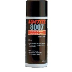 Spray antigrippant 400ml