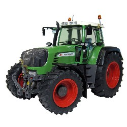 Tracteur Fendt 930 Vario 3e ge?ne?ration (2002 – 2007) de collection