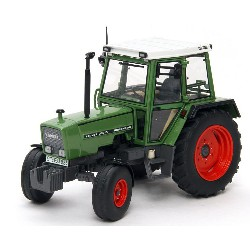 Tracteur Fendt Farmer 306 LS (1984-1988) de collection