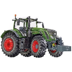Tracteur Fendt 939 Vario de collection