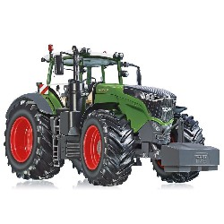 Tracteur Fendt 1050 VARIO de collection