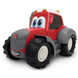 Happy tracteur Massey